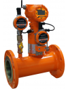 Gas flowmeters Turbo Flow GFG-F