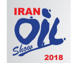 We invite you to the exhibition IRAN Oil Show 2018