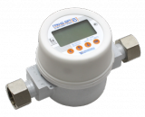 Successful testing of gas meters Grand SPI at the facilities of the gas distribution system and gas consumption of UE