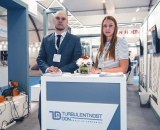 Turbulentnost-DON Group of Companies took part in the 22nd International Oil and Gas Exhibition and Conference ADIPEC 2019