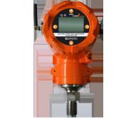 Pressure overpressure sensor Turbo Flow PS