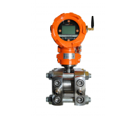 Pressure difference sensor Turbo Flow PS