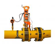 Gas flowmeter Turbo Flow GFG-dP