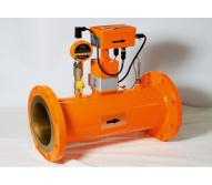 Gas flowmeters Turbo Flow GFG-F