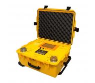 Portable calibration rigs SPU-3M-100