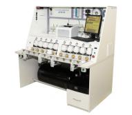 Stationary calibration rigs SPU-5