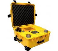 Portable calibration rigs SPU-3M-100