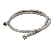 Flexible water feeding pipe