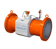 Gas flowmeters Turbo Flow UFG-F for metering the reverse and fluctuating gas flow rate