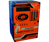 Level gauges Turbo Flow LVG